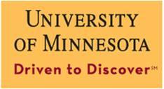 UMN Logo