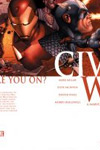 CIVIL WAR (2006) #1