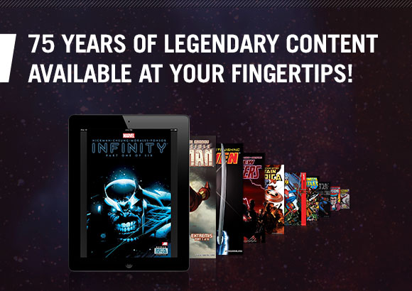 75 years of content at your fingertips!