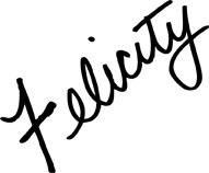 FelicitySign