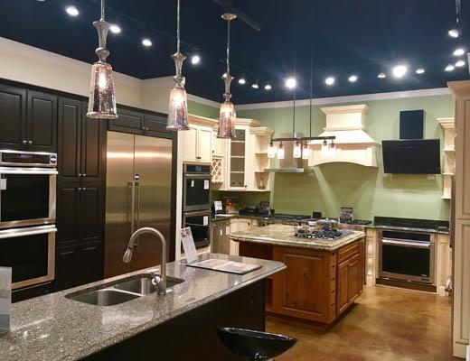 ferguson kitchen bath & lighting gallery | secondtofirst.com