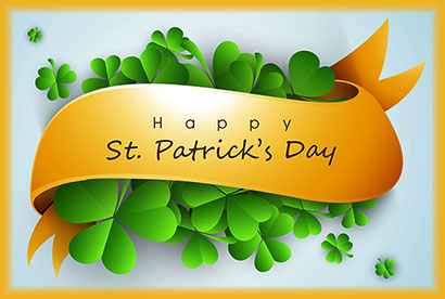 Free Saint Patrick S Day Gifs St Patrick S Day Clipart