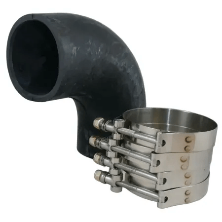 marine exhaust systems manifolds