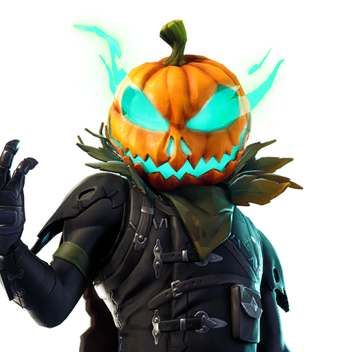Hollowhead Outfit Fortnite Cosmetics