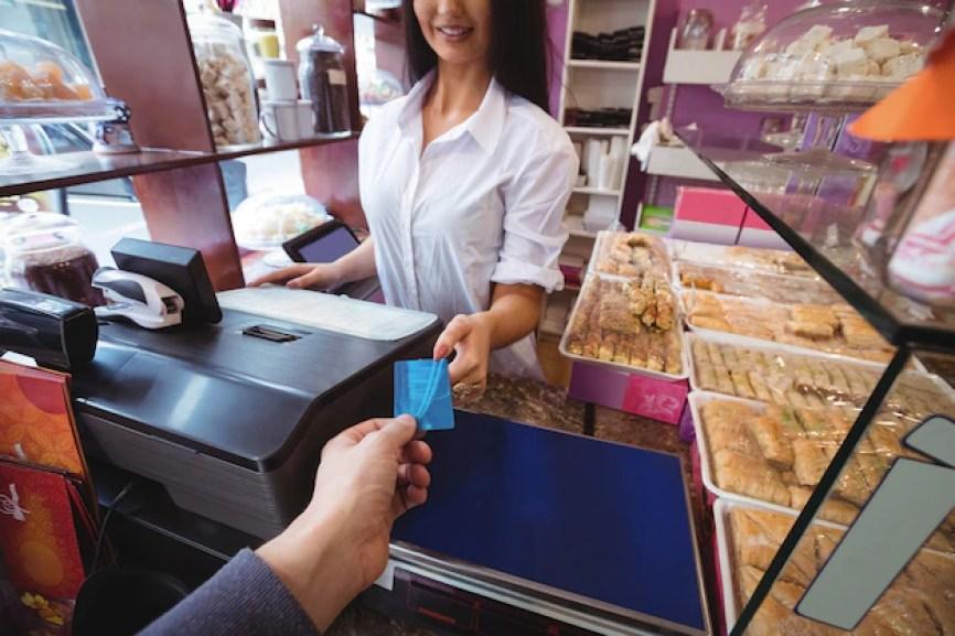 Sistema de gestión de ventas vs cajas registradoras