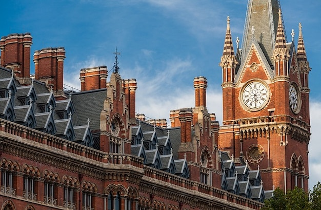 Boarding Schools London Built 1542