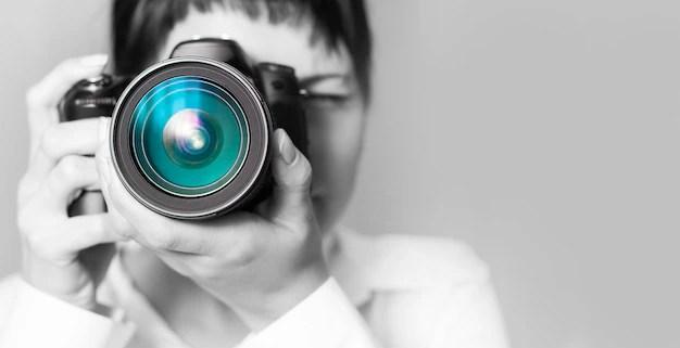 Aprender trucos de fotografía sin salir de casa