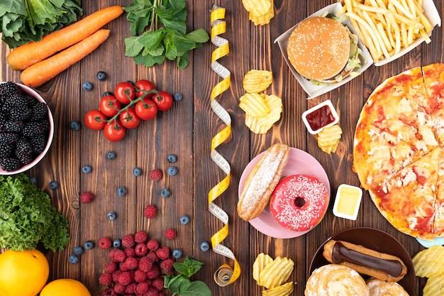 perder peso de forma saudável com a dieta paleo