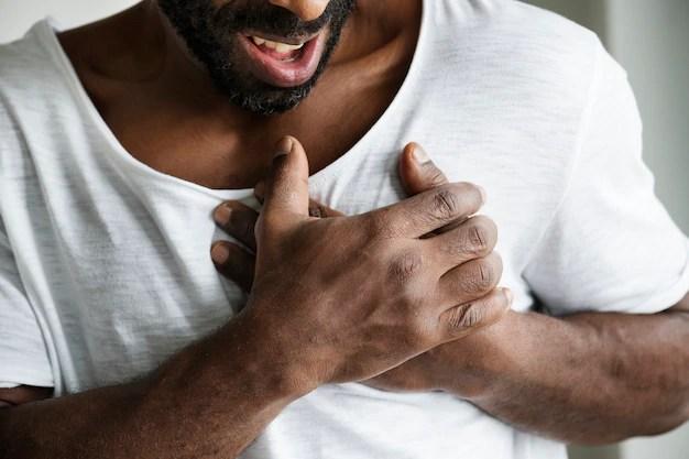 ataque cardíaco é prevenido com a dieta paleo