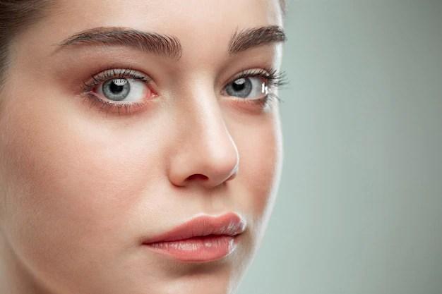 rosto-de-menina-bonita-pele-perfeita_155003-6435 Doenças oculares graves e suas consequências - Veja 5 dicas para evitar