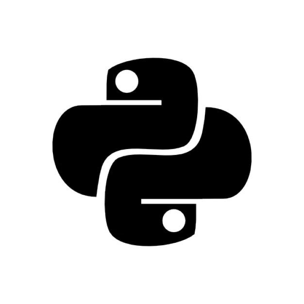 Python language Free Icon