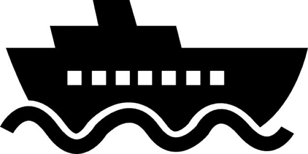 Sailing Boat Icons Free Download