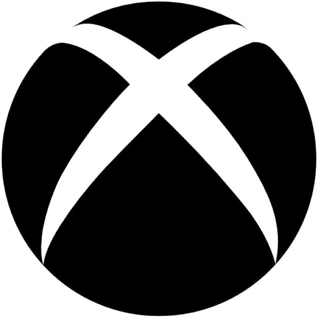 Xbox Logo Icons Free Download