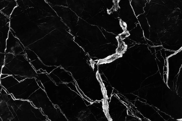 Tumblr Marble Black Wallpaper