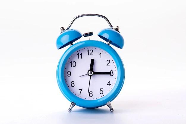 Free Online Alarm Clock