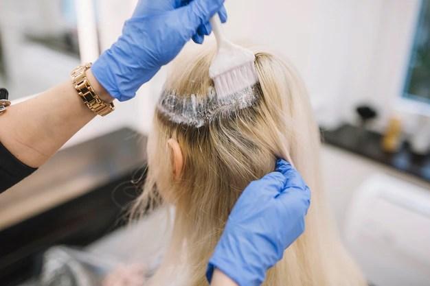 """""""Nhưng chưa có bằng chứng rõ ràng nào cho thấy thuốc nhuộm tóc có thể gây ra bất kỳ bệnh ung thư nào kể trên"""" -  Ảnh: Freepik"""