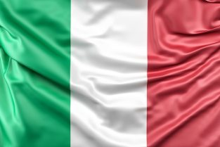 Flag of italy Free Photo