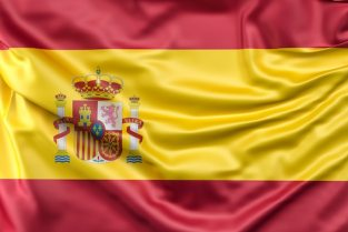 Flag of spain Free Photo