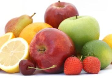 weak eyesight foods