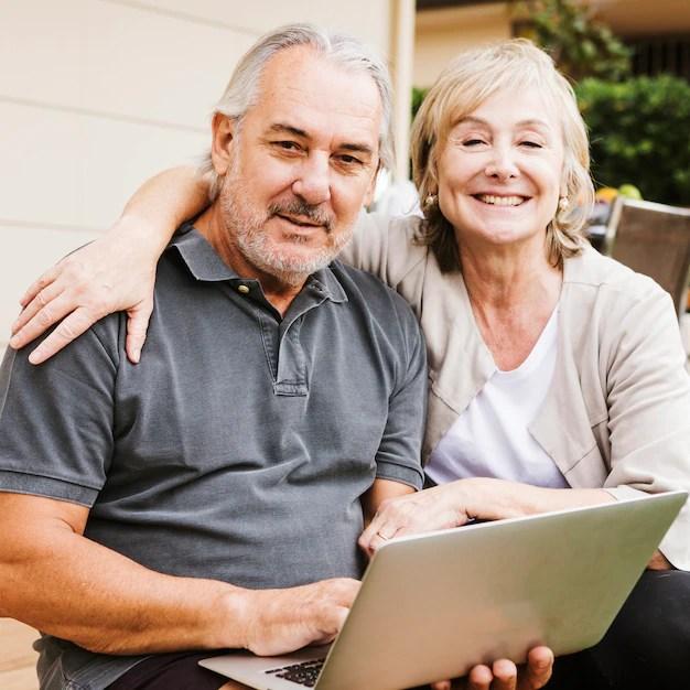 Looking For Older Men In Los Angeles