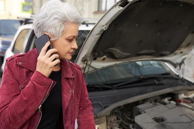 Częste awarie mogą wskazywać na potrzebę zmiany auta