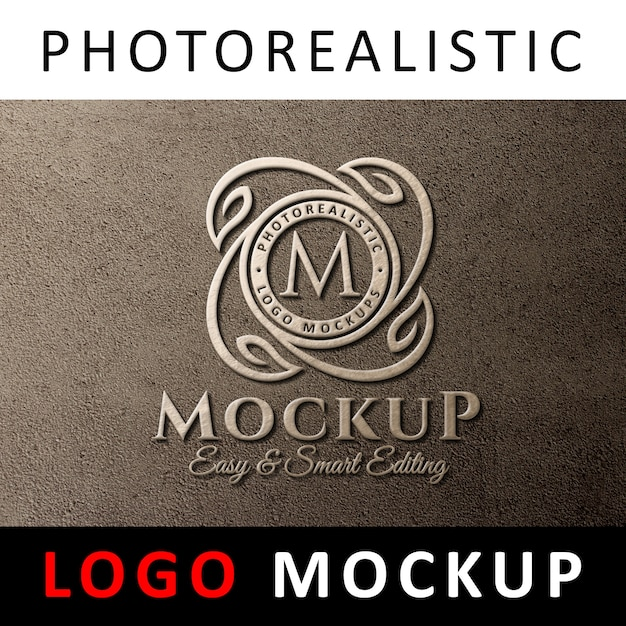 Download Psd Logo Mockups Free Download Yellowimages
