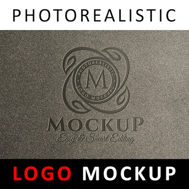 Download Free Logo Mockups Psd Yellowimages