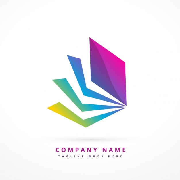 Colorful Logo Vectors Photos And Psd Files Free Download