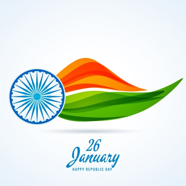 background of indian republic day 1017 1576 - Republic Day Wishes Status in English For Facebook 2019