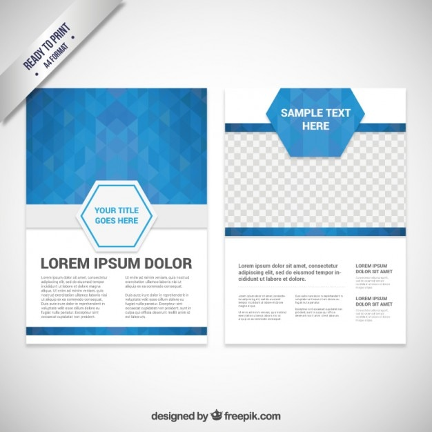 Templates Flyer business flyer vectors photos and psd files free – Free Templates Flyer