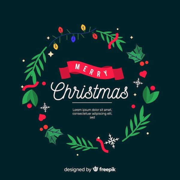 wreath template free # 50