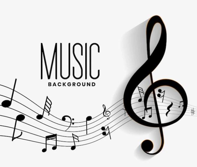 Music Free Vectors Stock Photos Psd