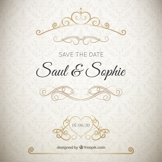 Wedding Invitation With Photo Is Drop Dead Ideas Which Can Be Applied Into Your 7
