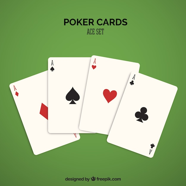 Poker Card Vectors Photos And PSD Files Free Download