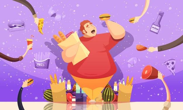 Trẻ em tiêu thụ một lượng lớn đồ ăn vặt trong năm