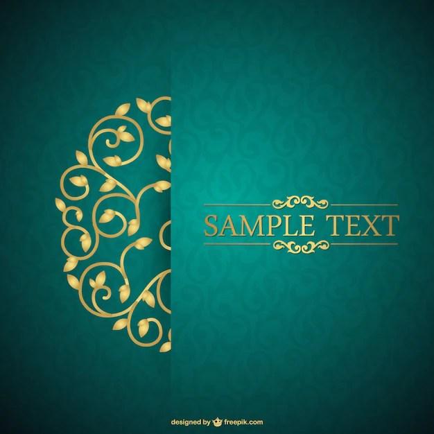Invitation Card Template Free invitation vectors photos and psd – Invitation Cards Templates Free Download