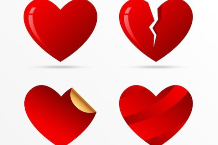 Heart Pictures Love Path Decorations Pictures Full Path Decoration