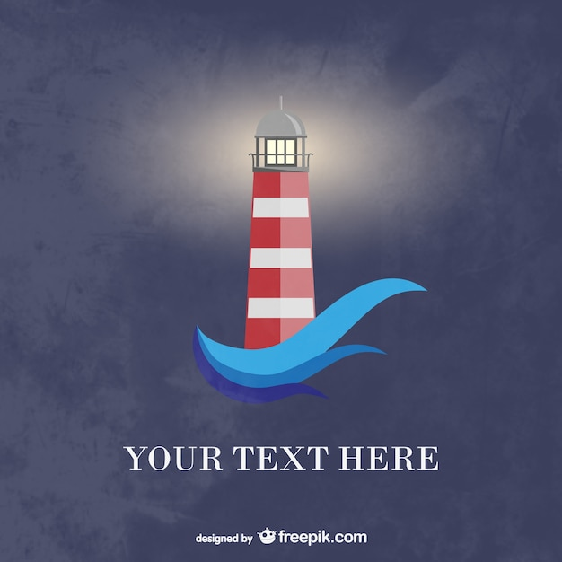 Vector Lighthouse Vectors Photos And PSD Files Free