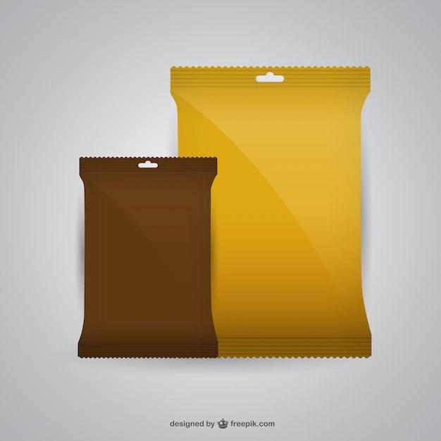 Download Mockup design of packaging Vector | Free Download