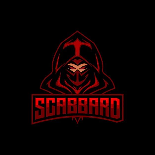 download logo gaming no text logo keren