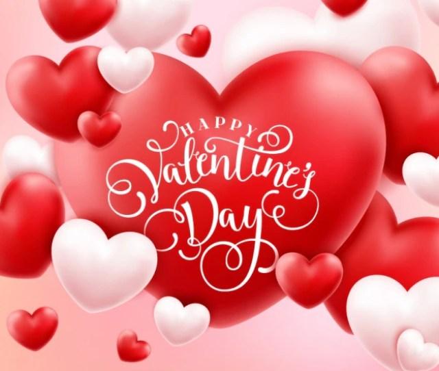 Valentines Background Design