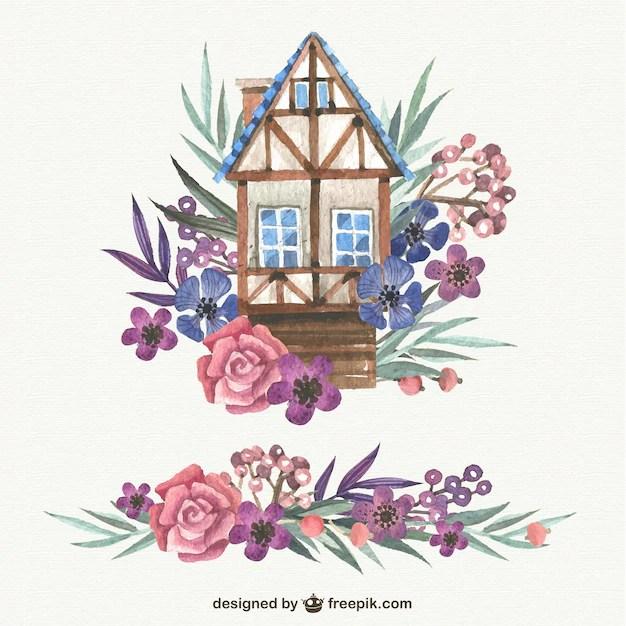 Home Flower Decoration Ideas