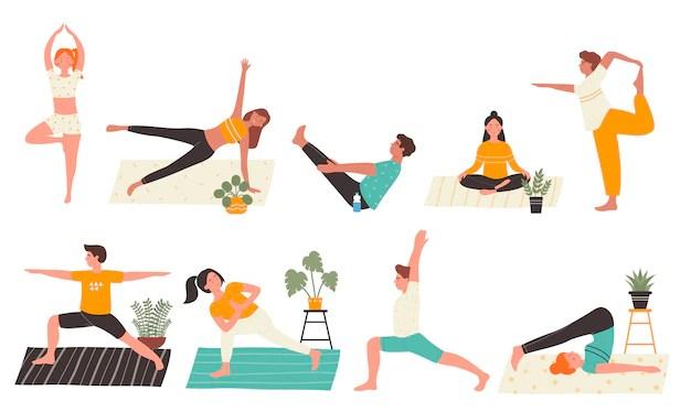 Tập thể dục kiểm soát nhẹ nhàng như Thái cực quyền có thể tăng cường xương