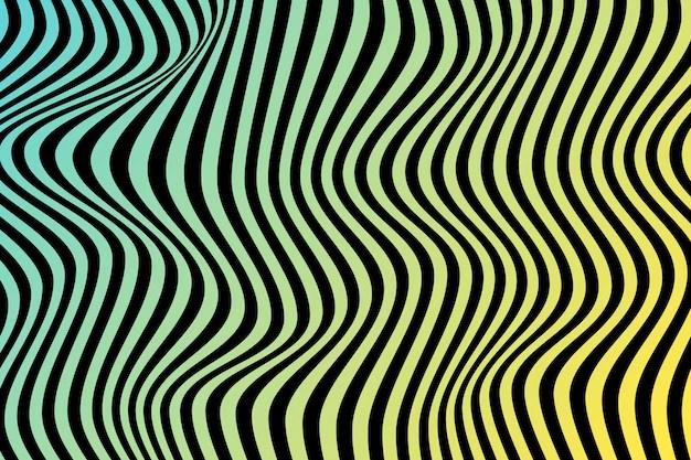 theme de fond d ecran illusion d