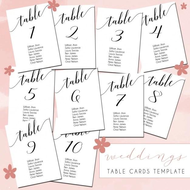 Tischkarten Selber Machen Viele Beispiele Nutzliche Tipps