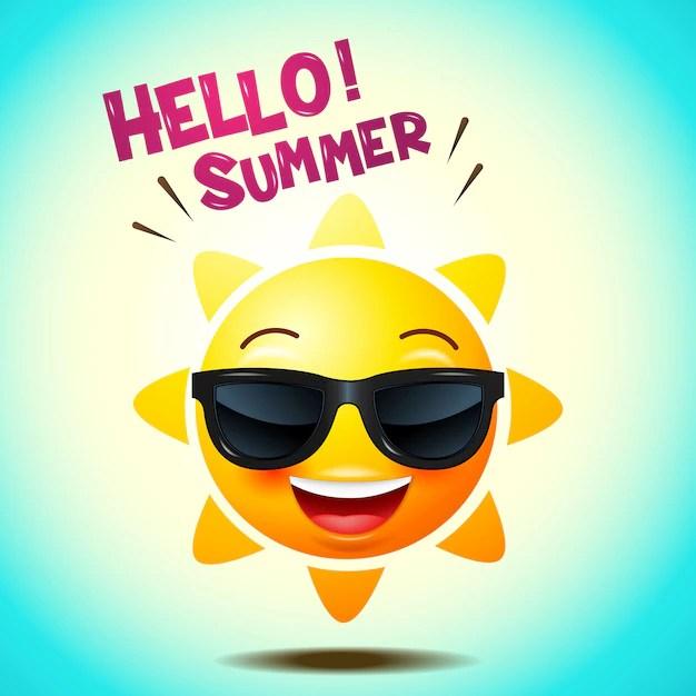 Die Besten 28 Sommer Spruche Auf Istdaslustig De