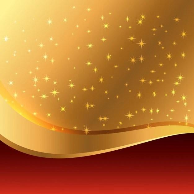 Belo Fundo Dourado Baixar Vetores Grtis