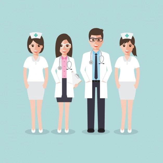 trabalhos mais legais enfermeira