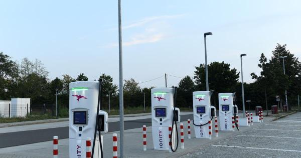 E-Auto-Laden bei Ionity rund zehnmal so teuer wie bisher