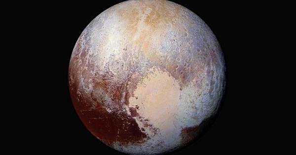 Wie Pluto zu seinem Namen kam und warum er kein Planet mehr ist